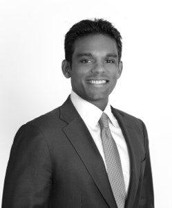 40. Sendil Rajendran
